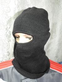 Шапка маска
