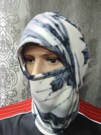 Шапка маска Снегоход